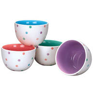Dots All Purpose Bowls by William Roberts