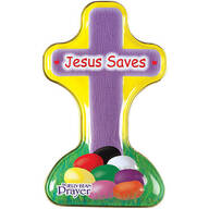 The Jelly Bean Prayer Tin, 1.25oz.