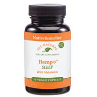 NativeRemedies® Hemp + Sleep