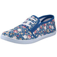 Easy Comforts Style™ Madeline Women's Canvas Oxford