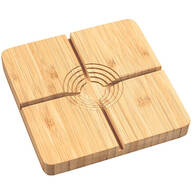 Sure Cut Bamboo Cutting Board by Chef's Pride