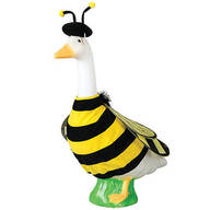 Bumblebee Goose Outfit