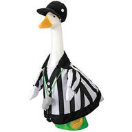 Referee Goose Outfit