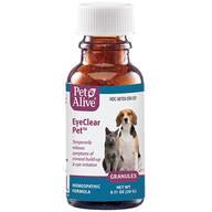 PetAlive® EyeClear Pet Granules