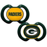 NFL Baby Pacifiers, 2 Pack