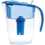 Clear Water Filtration Pitcher by Home Marketplace