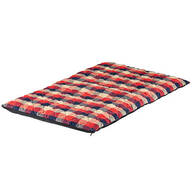 Plaid Quilted Thermal Pet Bed