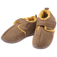 Diabetic Comfort Slippers Mens