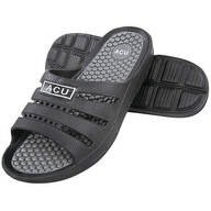 Massaging Comfort Slides Mens