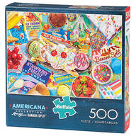 Americana Collection™ Aimee Stewart Banana Split™ 500 Piece