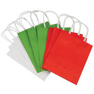 Set of 9 Medium Gift Bags