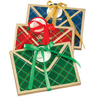Holiday Gift Card Holders, Set of 3