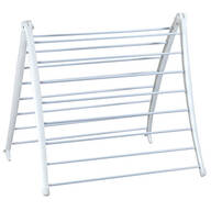 Drying Rack Wall Lean or Two-Sided Fold