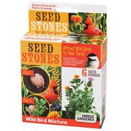 Seed Stones Wild Bird Mixture