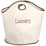 Self-Standing Laundry Bag