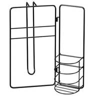 Over Cabinet Door Cleaning Organizer