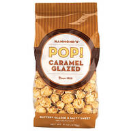 Hammonds® POP! Caramel Glazed Popcorn, 6oz.