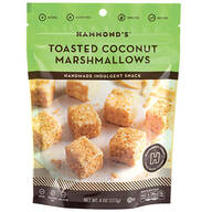 Hammond's® Toasted Coconut Marshmallows