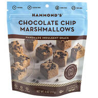Hammond's® Double Chocolate Chip Marshmallows
