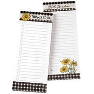 Hello Sunshine Notepad, Set of 2