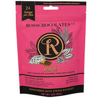 Ross Chocolates Sugar Free Milk Chocolate with Quinoa Minis