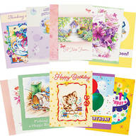 Variety Pack All Occasion Card Set of 20