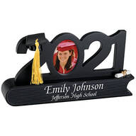 Personalized 2021 Graduation Frame