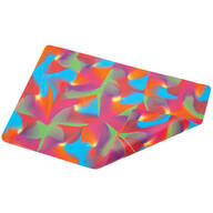 Colorful Silicone 2 Sided Baking Mat