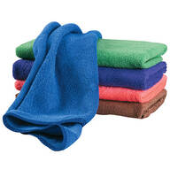 Microfiber Colorful Dishcloths Set of 5
