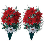 Holiday Memorial by OakRidge™, Set of 2