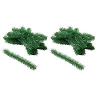 Garland Twist Ties, Set of 120 by Holiday Peak™