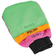 3-in-1 Car Washing Mitt