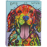 "Dean Russo ""Dog is Love"" Journal"