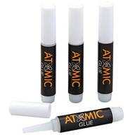 Atomic Glue, Set of 4