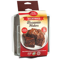 Betty Crocker® Microwave Brownie Maker