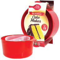 Betty Crocker® Microwave Cake Maker