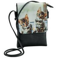 Designer Kitten Crossbody