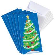 Money Card Holder, Set of 6