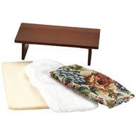 Deluxe Folding Footrest by OakRidge™