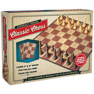 Compact Travel Classic Chess