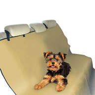 Waterproof Backseat Protector