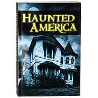 Haunted America Book