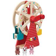 Children's Wooden Ferris Wheel Toy
