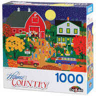 Home Country Honey Farm by Mark Frost Jigsaw Puzzle, 1,000 Pieces