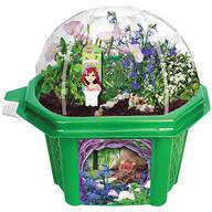 Tiny Fairy Wonderland Terrarium