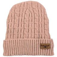 Britt's Knits® Soft Chenille Hat