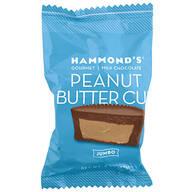 Hammonds® Gourmet Jumbo Peanut Butter Cup