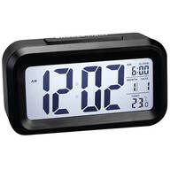 Night Light Alarm Clock