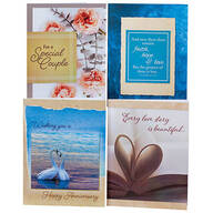 Anniversary Card Variety Pack, Set of 20