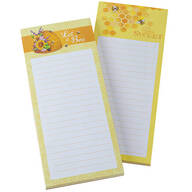 Bee Notepads, Set of 2